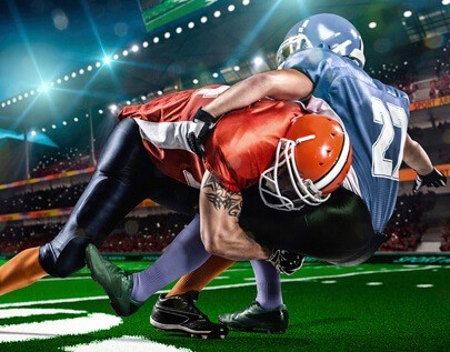 American Football betting odds comparison at OddsDigger Australia