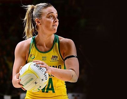 best Netball betting odds comparison for Australian punters on this page