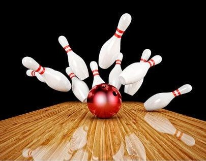 best Ten Pin Bowling betting odds comparison for Australian punters on this page