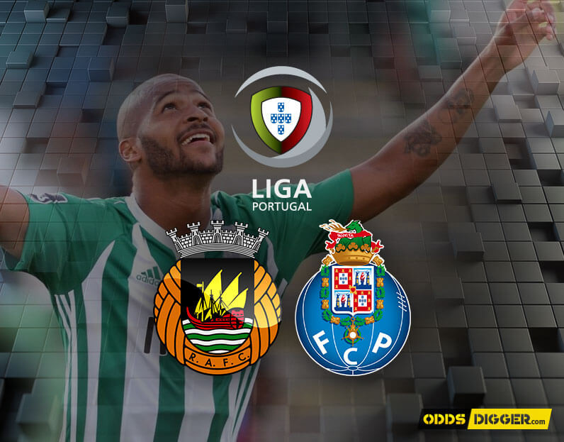 Porto vs rio ave betting preview elite dangerous imperial cutter mining bitcoins