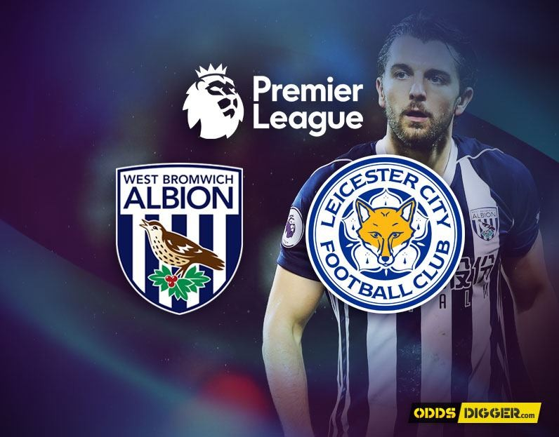 West Bromwich vs Leicester City