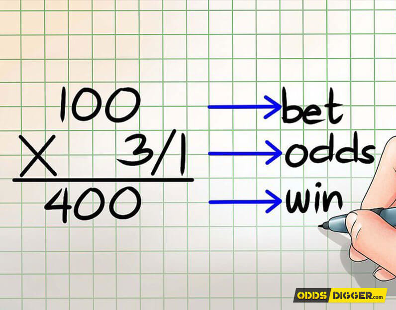 How To Understand Betting Odds
