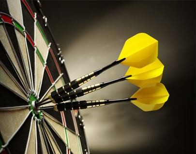 best Darts betting odds comparison for Canada on this page