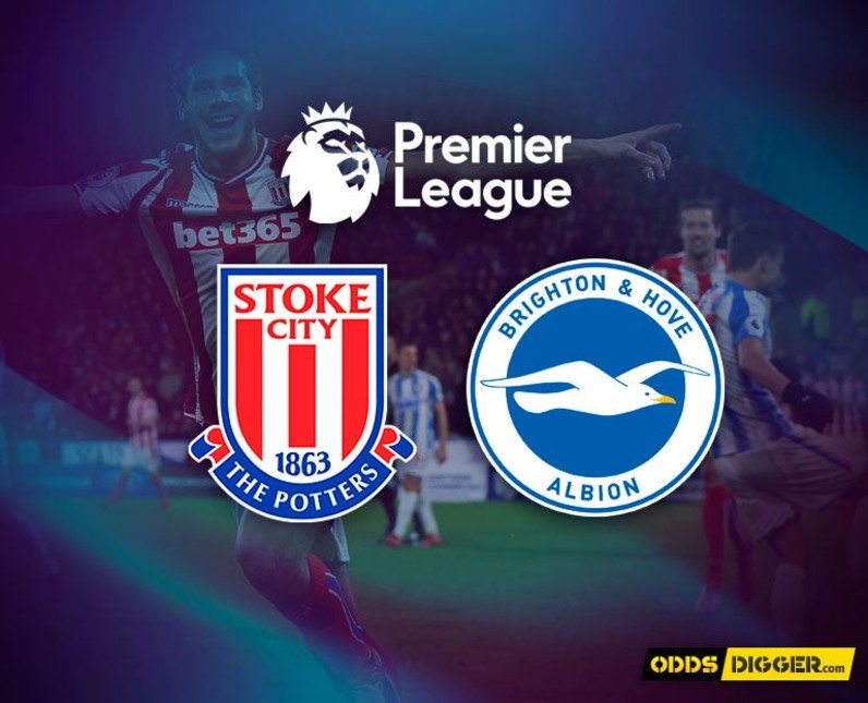 Stoke City vs Brighton & Hove Albion