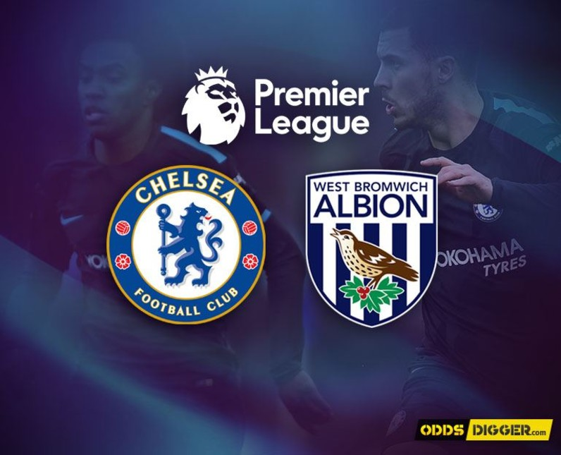 Chelsea vs West Bromwich