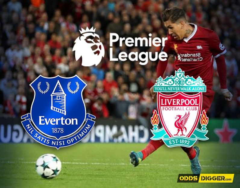 Everton Fc Vs Liverpool Fc Preview Prediction And Betting Tips Everton Haven T Beaten Liverpool Since 2010 Oddsdigger Canada