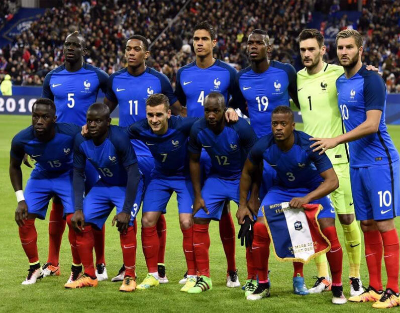 France v spain betting preview cricket betting odds on mobile