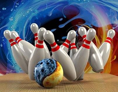 beste Bowling Wetten und Wettquoten im Vergleich für Deutschland