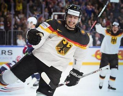 beste Eishockey Wetten und Wettquoten im Vergleich für Deutschland