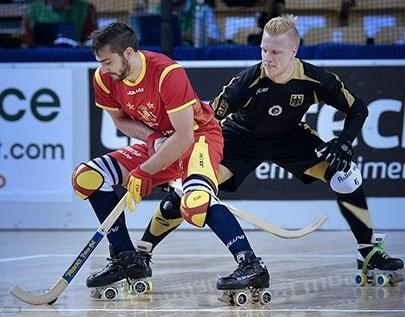 beste Rollhockey Wetten und Wettquoten im Vergleich für Deutschland