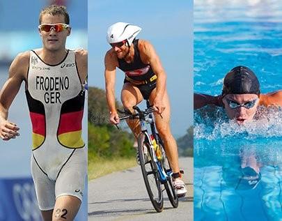 beste Triathlon Wetten und Wettquoten im Vergleich für Deutschland