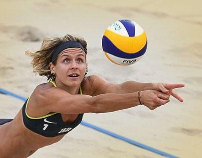 beste Beachvolleyball Wetten und Wettquoten im Vergleich für Deutschland