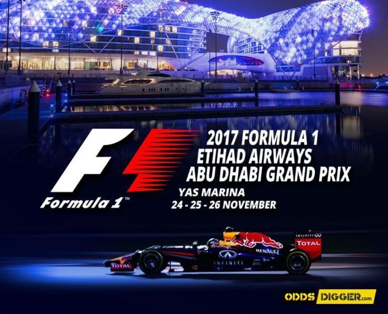 2017 Abu Dhabi GP
