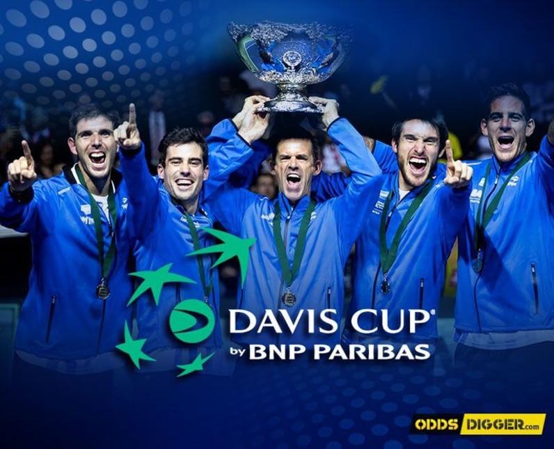 Davis Cup Final Winner