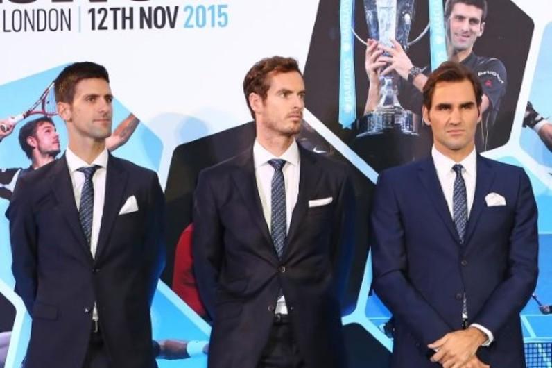 2016 ATP World Tour Finals