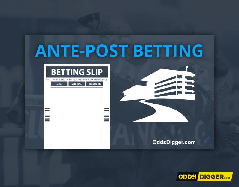 What is ante post betting boxing betting websites that use paypal