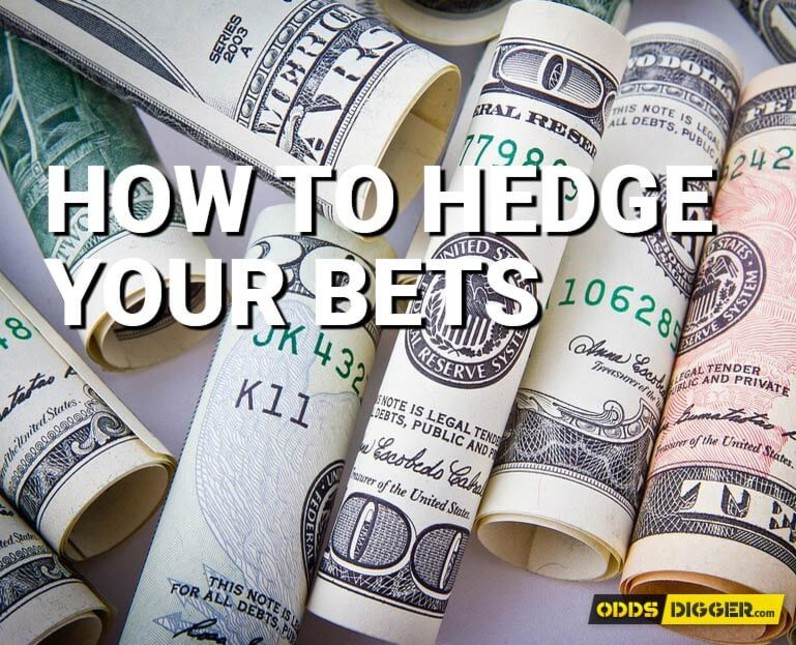 A well-thought hedging strategy can help you win guaranteed profits