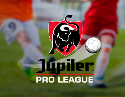 Jupiler League football betting