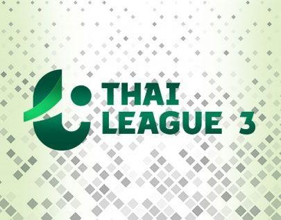 Thai League 3 football betting