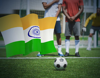 India football betting odds