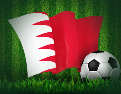 Bahrain football betting odds