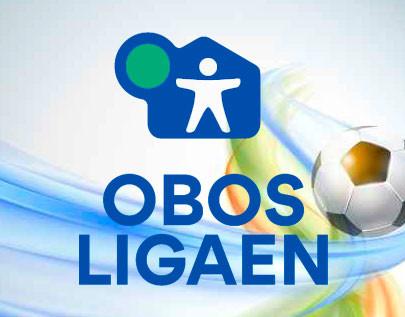 OBOS-ligaen football betting