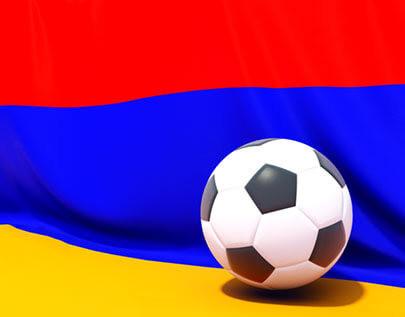 Armenia football betting odds