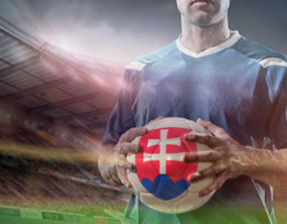 Slovakia football betting odds