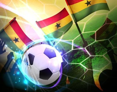 Ghana football betting odds