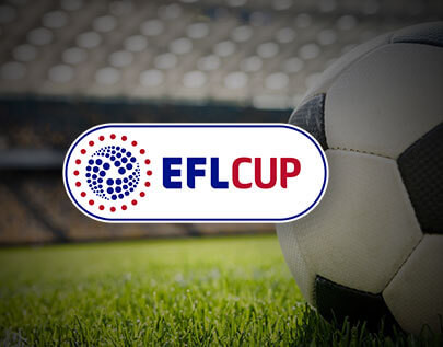 EFL Cup football betting
