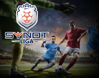 Czech First League football betting