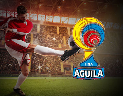 Colombian Primera A football betting