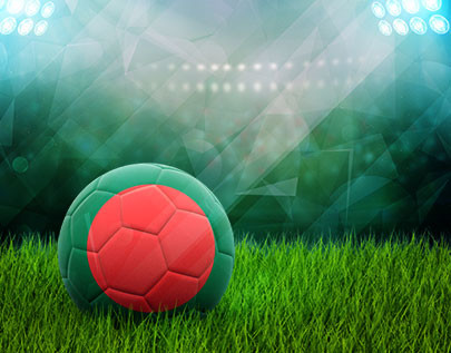 Bangladesh football betting odds