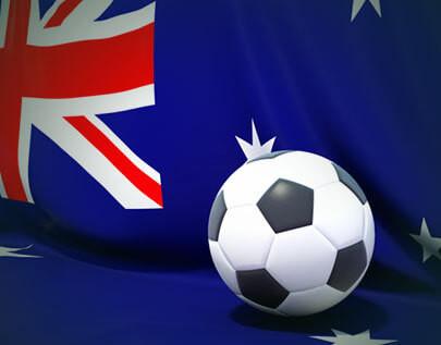 Australia football betting odds