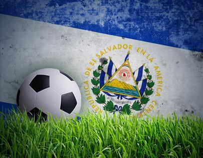 El Salvador football betting odds