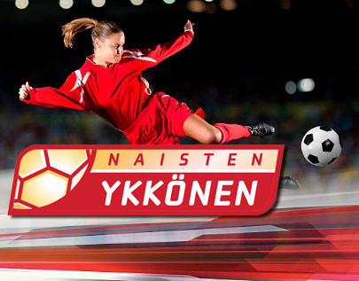 Ykkonen Women football betting