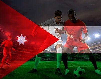 Jordan football betting odds