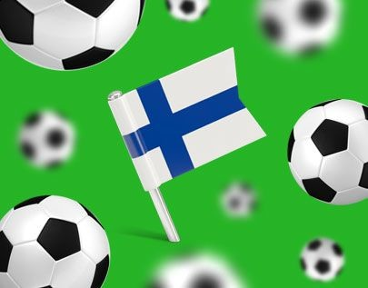 Finland football betting odds