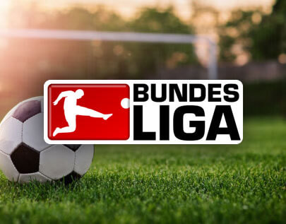 Bundesliga football betting odds