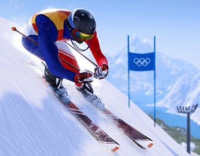 Winter Olympic Games betting odds