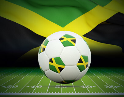 Jamaica football betting odds