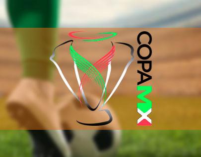 Copa Mexico football betting