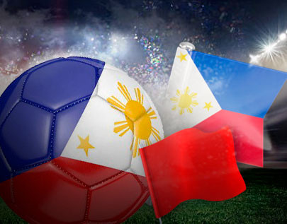 Philippines football betting odds