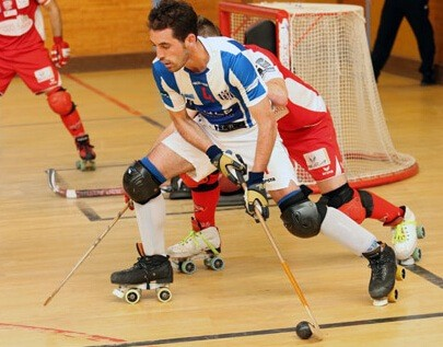 Rink Hockey betting odds