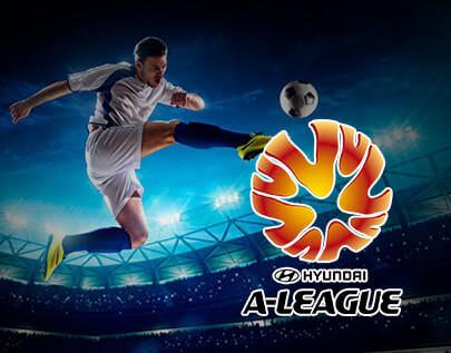 A-League football betting odds