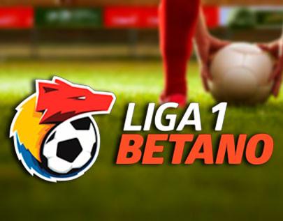 Romanian Liga 1 football betting
