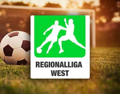 Regionalliga West football betting