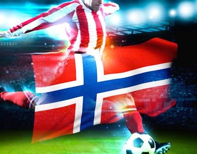 Norway football betting odds