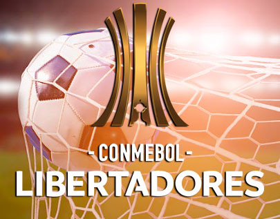 Copa Libertadores football betting