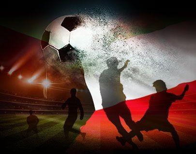 Kuwait football betting odds